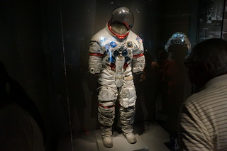 Astronaut Flight Suit | by Disney, Indiana