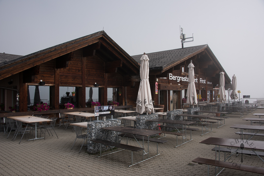 First Mountain Restaurant