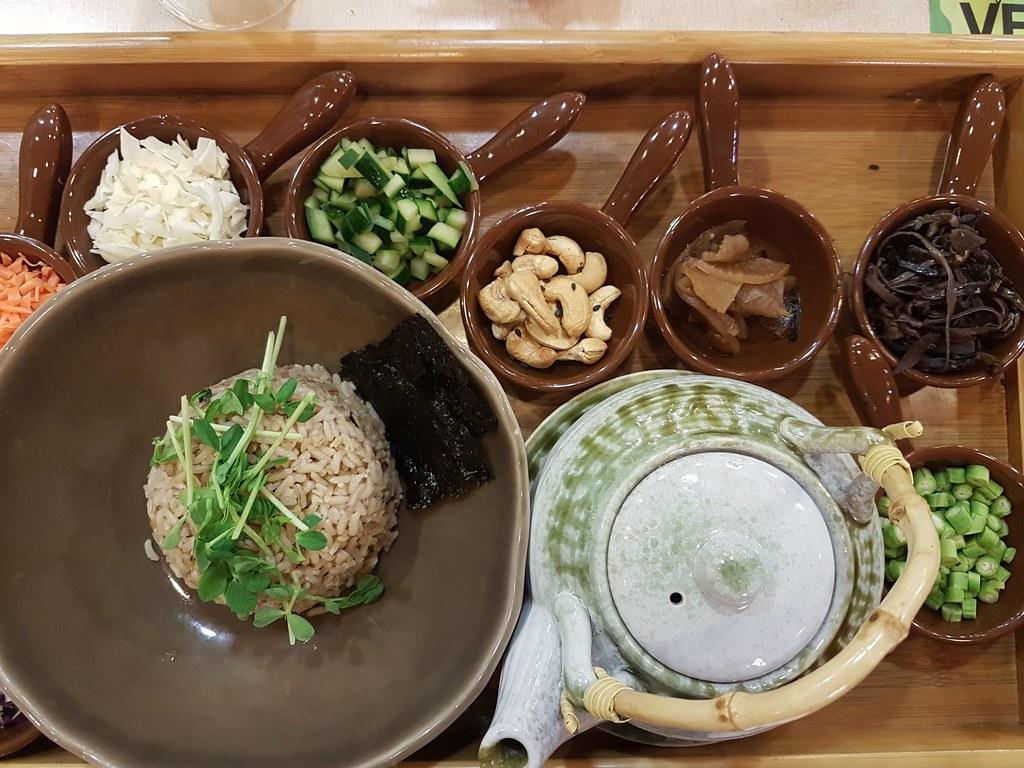 Signature Hakka Lei Cha Multigrain Rice $19.90 @ BMS Organics USJ Taipan