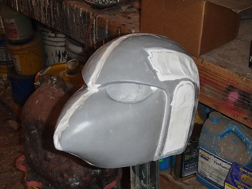 SM Beaky Helmet Base Widened and Ears Removed | by thorssoli