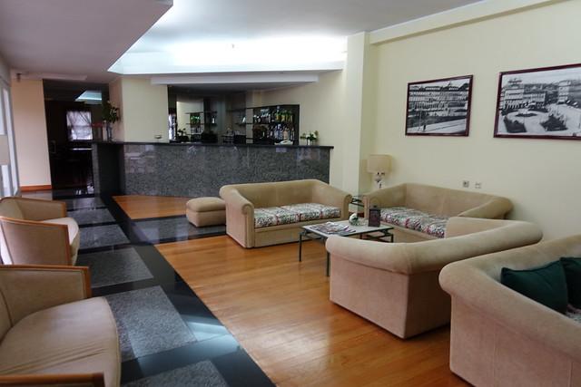 Hotel Toural, Guimarães