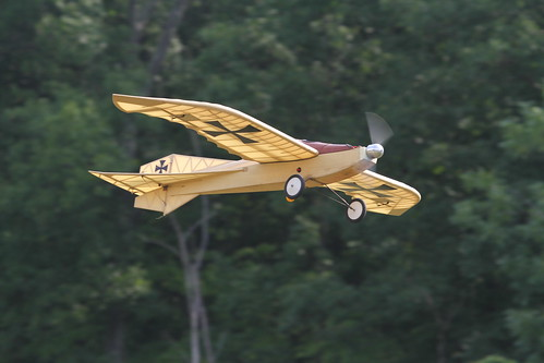 Model Aviation Magazine-January 2017 Old Rhinebeck Bonus Photos