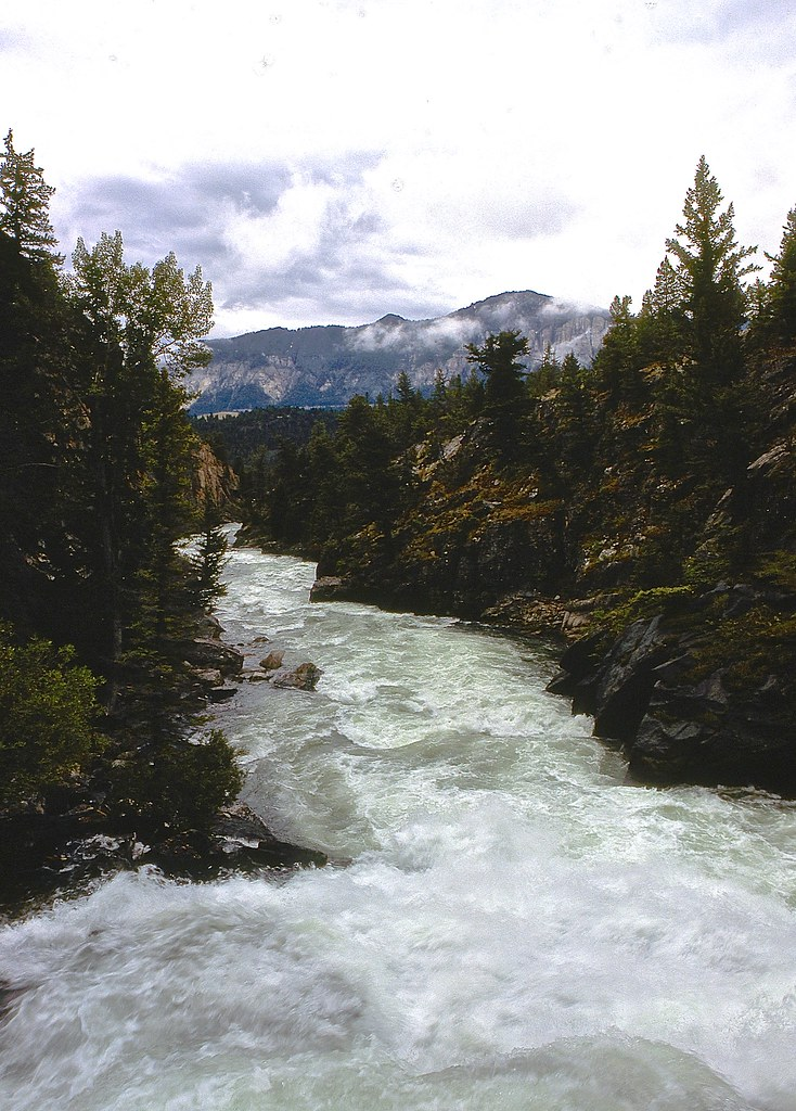 clarks fork of the yellowstone river wyoming photo by tim flickr