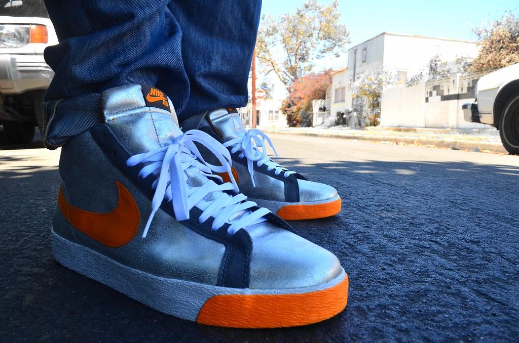 Nike SB Blazers Independents
