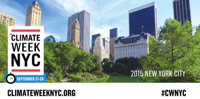 #CWNYC 2015