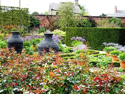 Alnwick Gardens Ornamental Slate