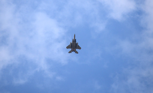 Touch the sky | by Israeli Air Force
