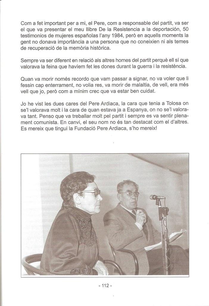 """Pàgines del llibre """"Pere Ardiaca. Materials per a una biografia"""" 4"""