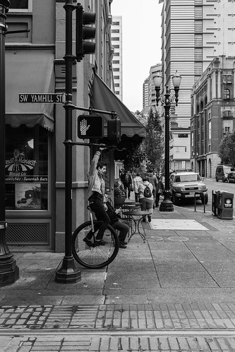 Unicycle | by Stephan Segraves