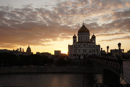 Moscou | by sebastien.blach