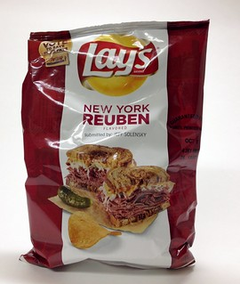 Lay's 2015 Do Us a Flavor Finalists 1 | by TheFoodJunk