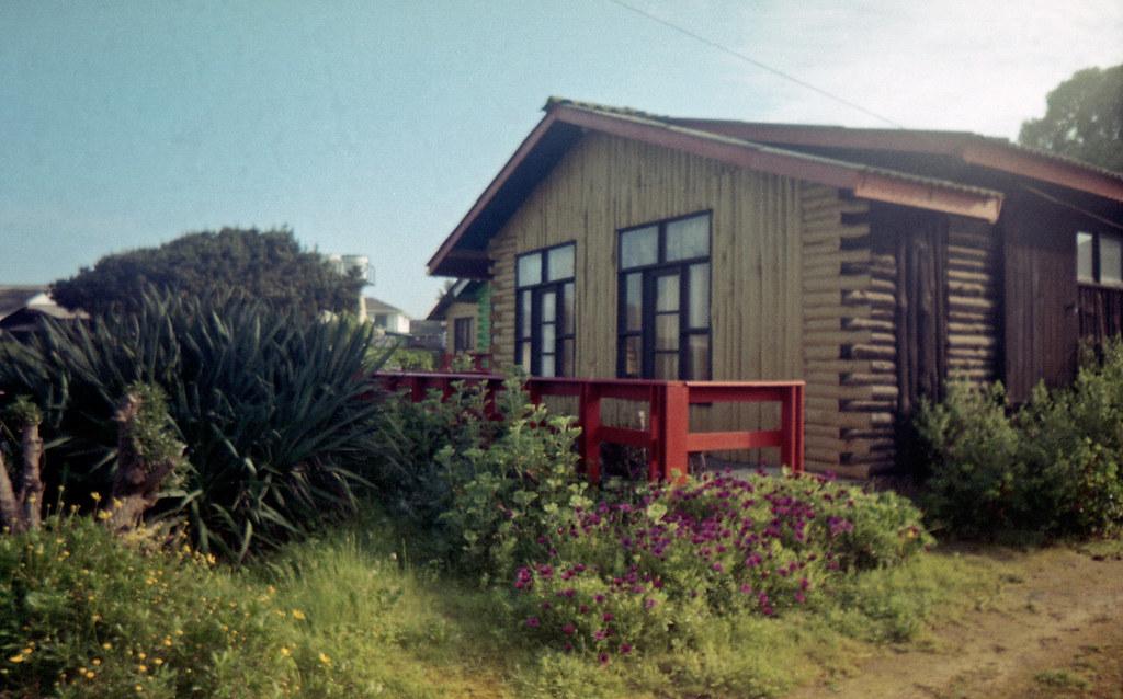Cabaña en El Tabito [neg-color]