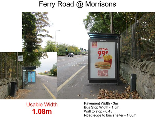 Ferry-Road-at-Morrisons | by fountainbridge