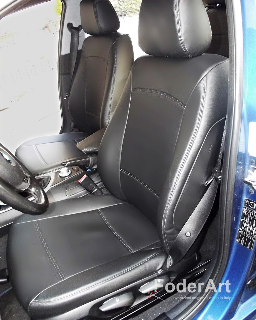 seat velcromag leather bmw covers