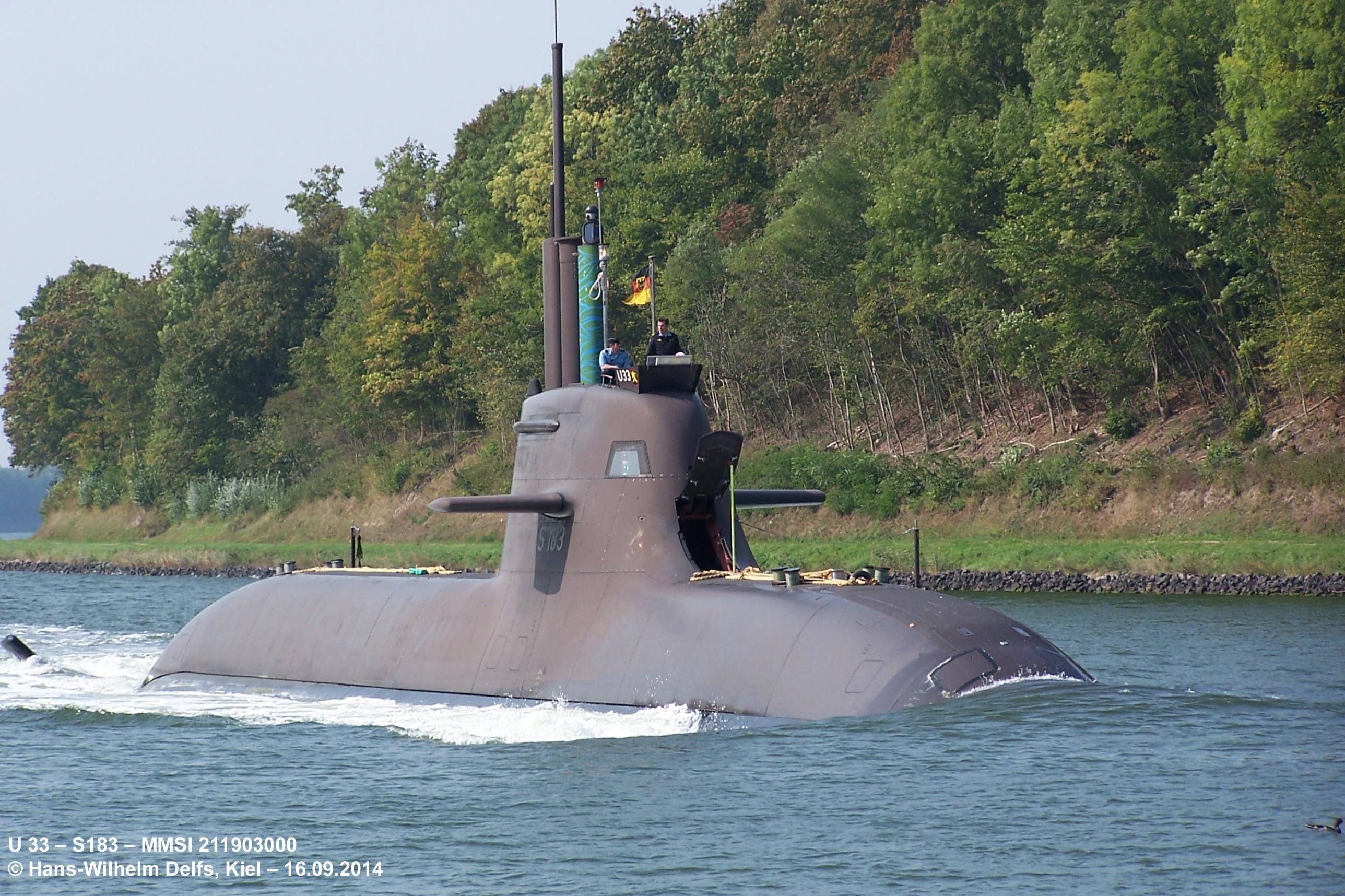 German Navy - Marine Allemande - Page 5 22917720736_5d603bbda9_o