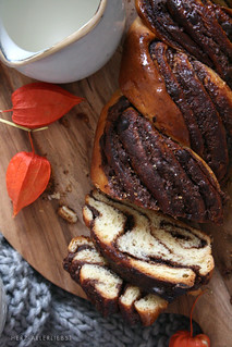 Chocolate Babka 2 ttt | by herz-allerliebst