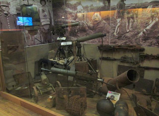 Hooge Crater Museum 20