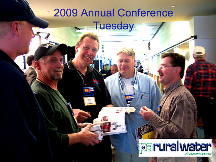 2009 Conference