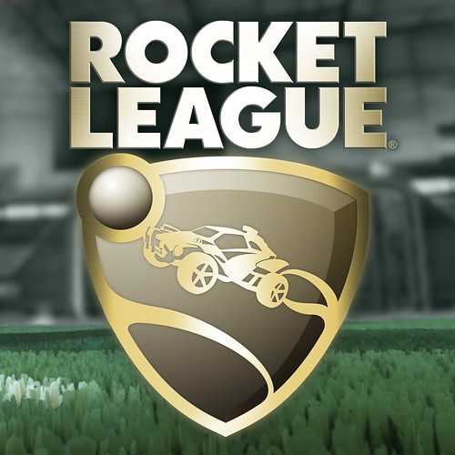 Rocket League – Game of the Year Edition