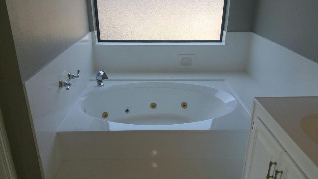 jacuzzi tub reglaze | josh pfohl | Flickr