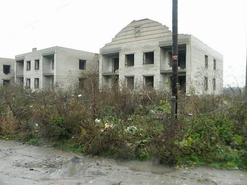 Військові будівля 03