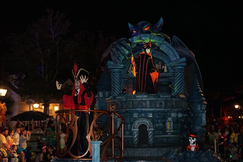 Boo to You Halloween Parade | by Disney, Indiana
