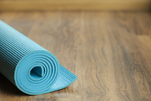 Yoga Mat | by Kejohnson0319