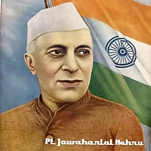 En bref-Nehru