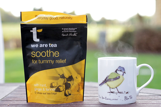We Are Tea Sooth