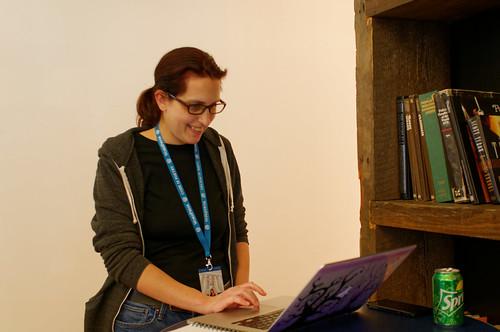 Second Day of the WordPress 2015 Community Summit - Jan Dembowski - Flickr
