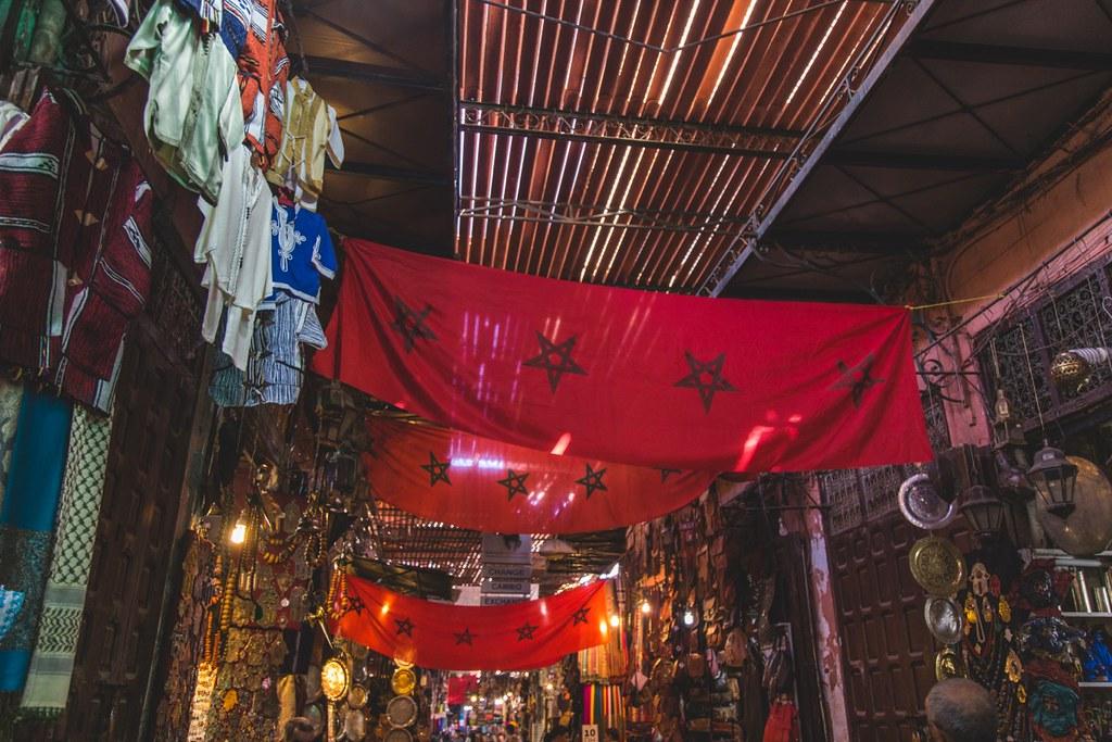 Marokko Marrakech-5