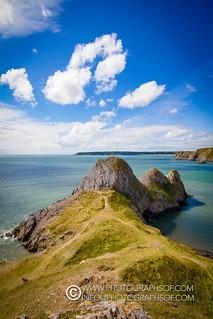 3 Cliffs (33 photos)