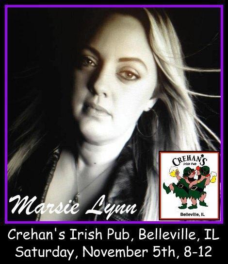 Marsie Lynn 11-5-16