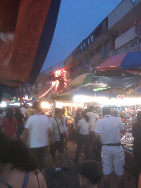 Pasar Malam-Stores