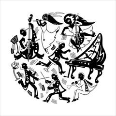 Chamber Ensemble / Камерный оркестр
