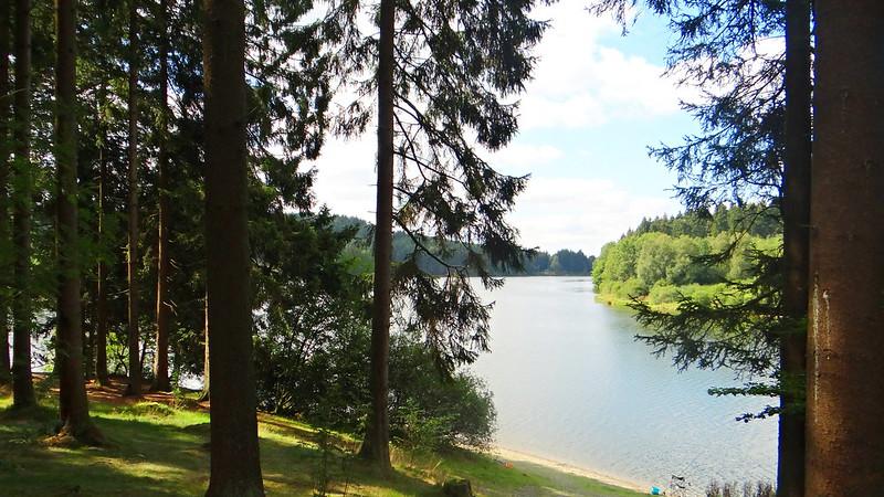 Bütgenbacher See Ostbelgien 0 33