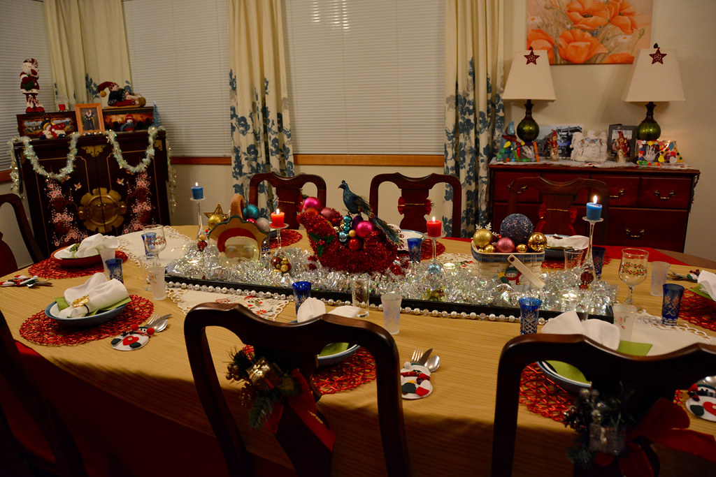 ... ZaCSA Holiday Tour Features Uniquely Decorated Homes On Camp Zama | By  U.S. Army Garrison Japan