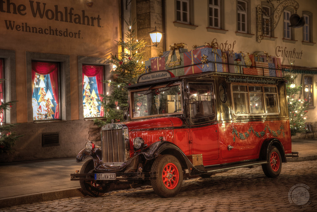 Лучшие сувениры из Германии