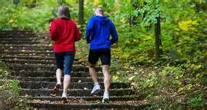 beh a kardiovaskulárne cvičenia