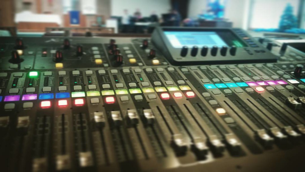 Sound Board | I'm using everything I ever learned from @alex