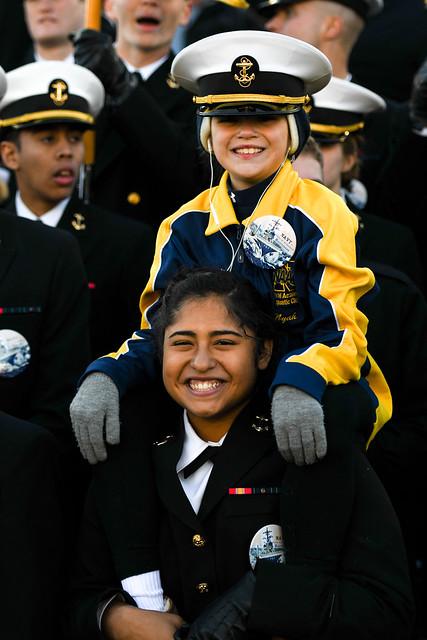 NCAAF Navy v Tulsa 106