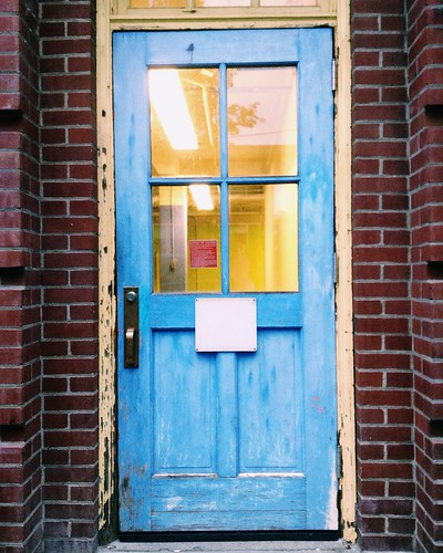 Door to education | by jillbertini