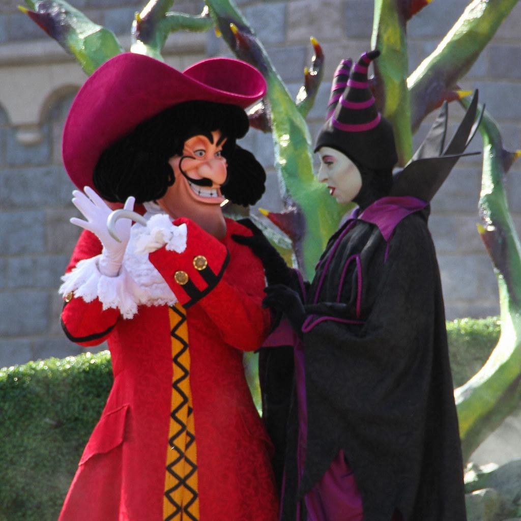 Halloween In Frankrijk.Halloween Season 2015 Disneyland Paris 0745 Bert