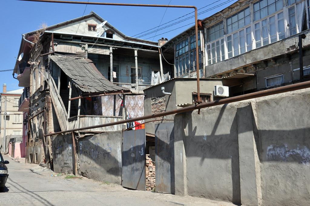 57 Достопримечательности Тбилиси