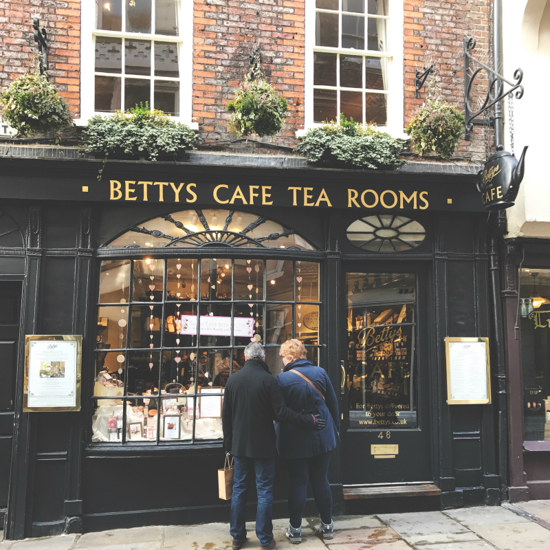 food and drink in york blog vivatramp city guide for york