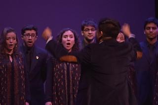 Coro | II Festival Distrital de Coros