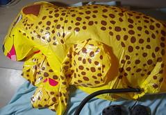 Bon Inflation 2 | The Inflatable World, InflatableWorld.De Cheetu2026 | Roderick  Shoehardt | Flickr