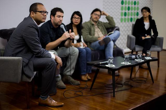 Los retos del periodismo ambiental en el Perú