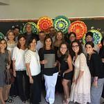 2016-08-27 Misa aniversario Academia María Reina