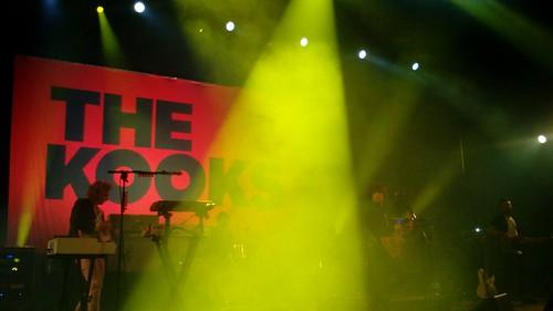 The Kooks em São Paulo